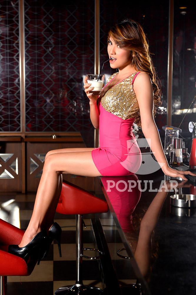 Model Artis Hot Sexy: Full Koleksi Foto Seksi Yenni