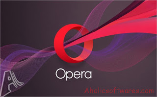 Opera Browser is a very popular Internet browser, providing all the basic browsing tools but also extended features that will make your browsing experience smoother, safer and more efficient.