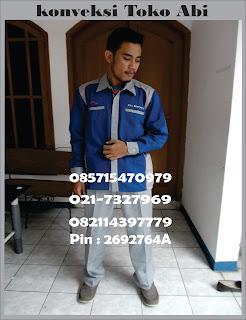 Pesan Werpack di Bsd Serpong Gading Serpong Tangerang