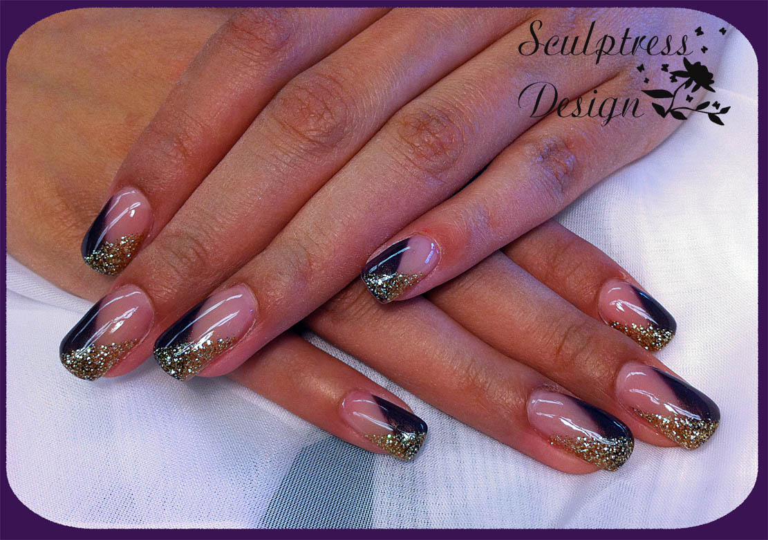 Sculptress Design Nail Studio: May Nail Designs 2011