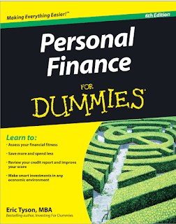 Personal Finance for Dummies : Eric Tyson Download Free Business Book