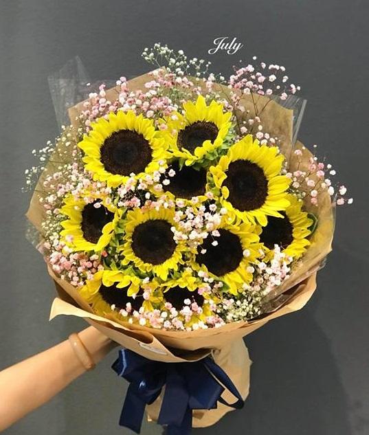 Hoa sinh nhật đẹp độc đáo và ý nghĩa nhất
