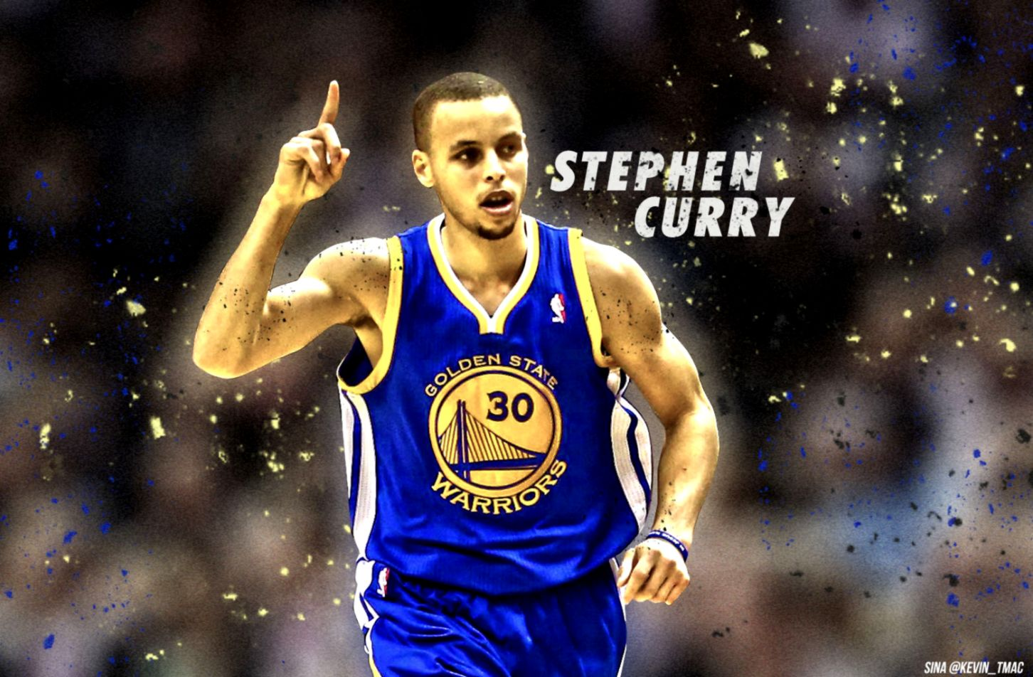 Stephen Curry Wallpaper Laptop Wallpapers