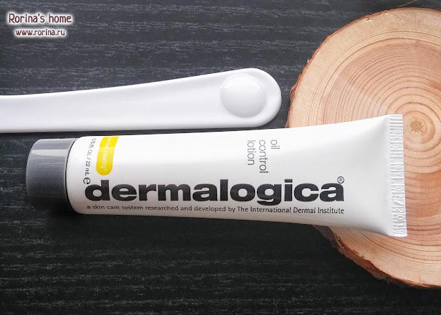 Dermalogica Oil Control Lotion: отзыв