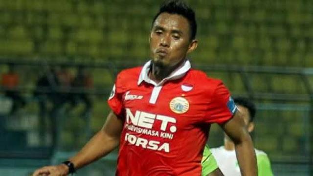 Perseru vs Persija Jakarta