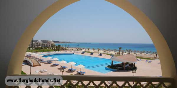 Old Palace Sahl Hasheesh Resort & Hotel