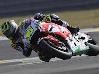 Hasil MotoGP Brno 2016 Crutchlow Juara, Rossi Luar Biasa