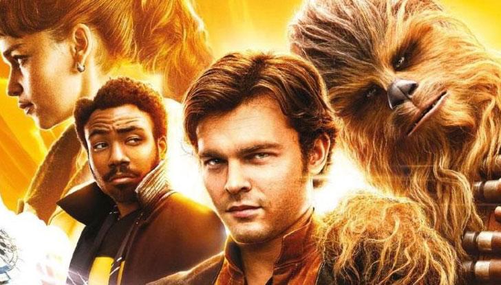 Star Wars Italia - Solo: A Star Wars Story