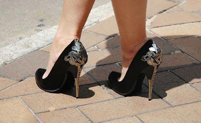 zapatos de moda para jovenes