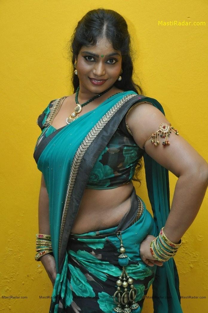 Jayavani Aunty Latest Hot Photos  Bollywood Actress -7478