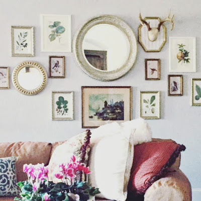How To Design Your Own Gallery Wall