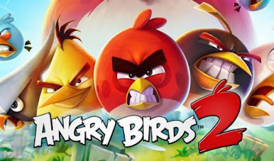 Angry Birds 2 Apk v2.8.2 (Mod Crystals)