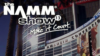 NAMM: Tower of Power highlight outdoor stage