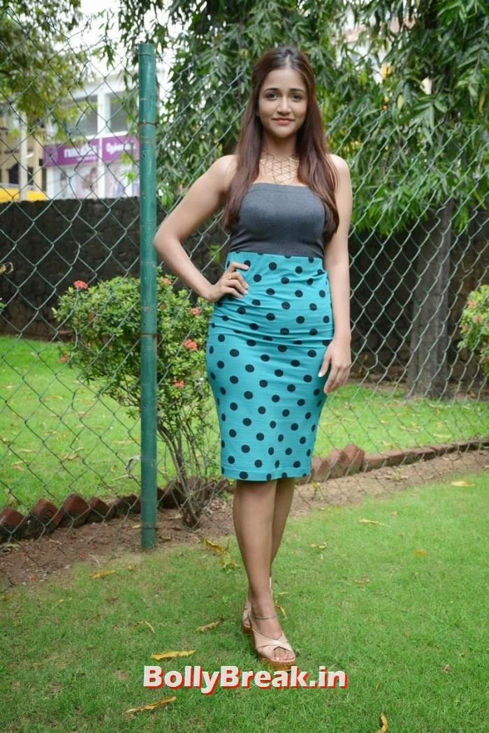, Anaika Soti Hot Pics in HD 2014