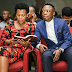 SA Socialite Who Doesn't Wear Panties In Public Preaches In Church (Photos)
