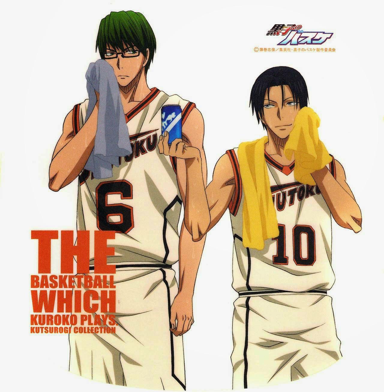 Top 30 Pasangan Duo Karakter Anime Terbaik Versi Charapedia