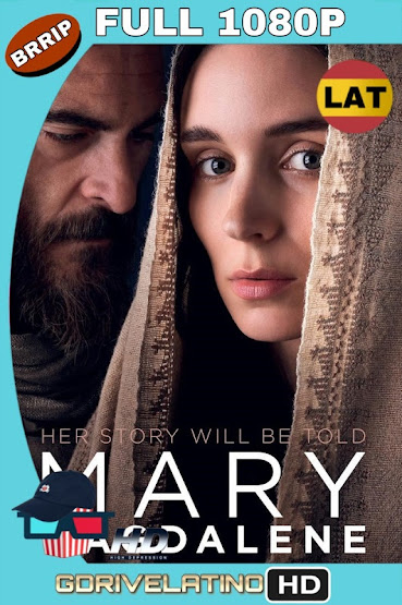 María Magdalena (2018) BRRip 1080p Latino-Ingles MKV