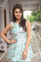 Nikki Galrani at Prema leela pelli gola trailer Launch ~  Exclusive 093.JPG