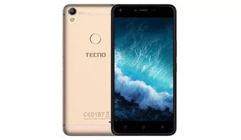 Full Phone Specifications and Price of Tecno WX4 Pro