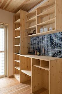平屋の家 三重県 四日市市 自然素材の注文住宅