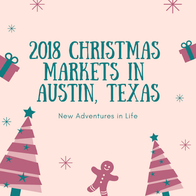 Christmas Austin 2018