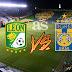 León vs Tigres en vivo - ONLINE  Fecha 13 de la Liga Mx Torneo Apertura 2017