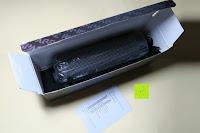 auspacken: R4mpage RP-1100 Bluetooth Lautsprecher 10Watt mit LED Farbwechselmodus, und Mikrofon für Freisprechfunktion
