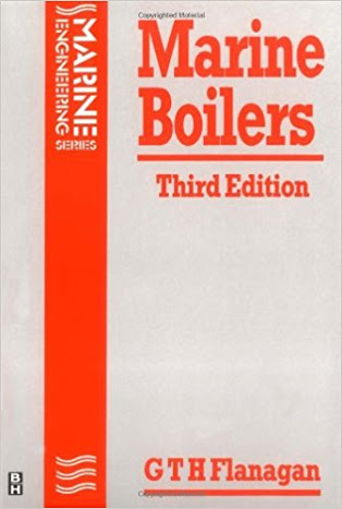 Marine Boilers by G.T.H. Flanagan