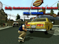 Bully Anniversary Edition for Android Full Version