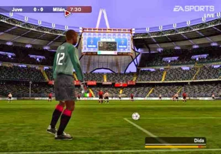 Fifa 99 Free Download For PC Full Version