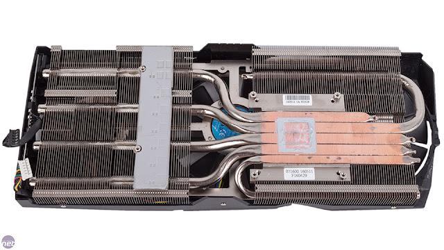Cảnh báo: dòng card EVGA GTX 1080 ACX dính lỗi nghiêm trọng dẫn đến cháy nổ