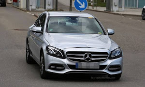 2019 Mercedes-Benz C-Class Coupe Facelift LED Headlamps