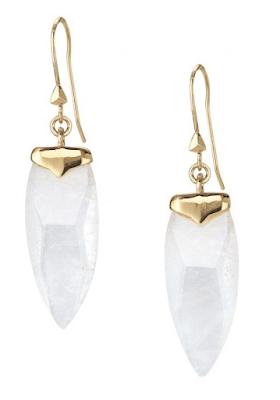 Stella & Dot Aria Drop Earrings as seen on Holly Robinson Peete