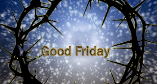 Good Friday 2019 Quotes