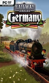 Railway Empire Germany - Railway Empire Germany-CODEX