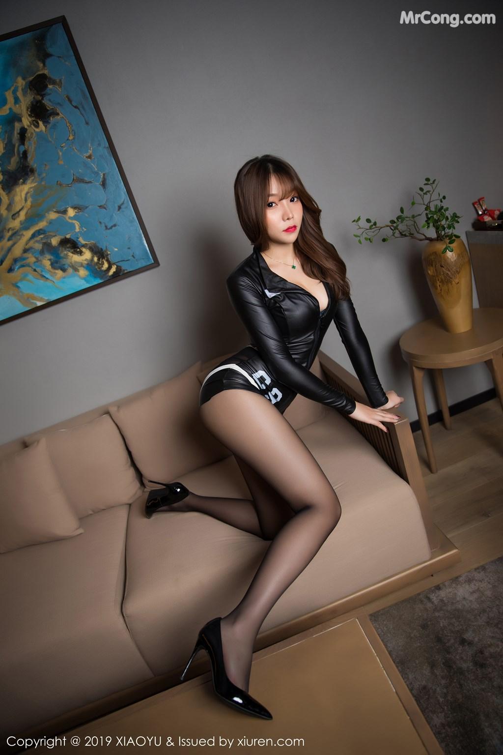 Image XiaoYu-Vol.151-Booty-Zhizhi-MrCong.com-003 in post XiaoYu Vol.151: Booty (芝芝) (62 ảnh)