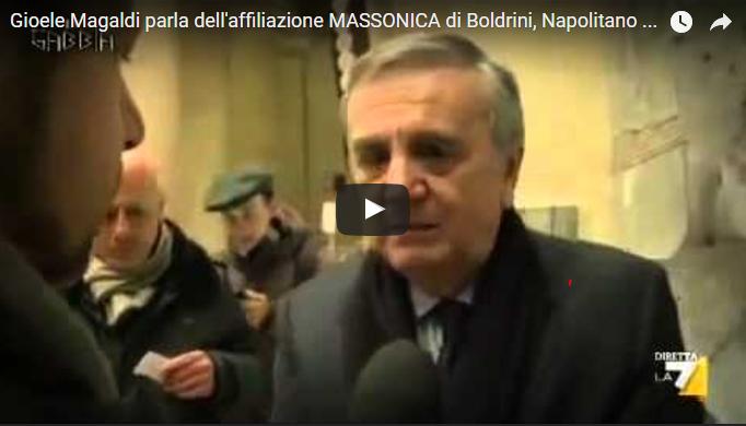 Il sapere e 39 potere 2 politici italiani affiliati alla for Elenco politici italiani