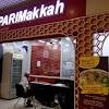 GraPARI Telkomsel Mekkah & Madinah - Alamat Dan Jam Operasional