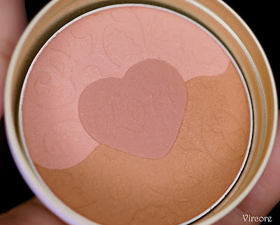 love fantasy blush holika holika