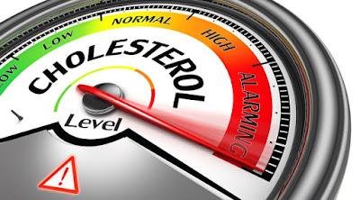 Cara Mudah Mengontrol Kolesterol Tinggi