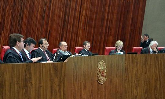 Planalto prevê vitória em julgamento da chapa Dilma-Temer no TSE