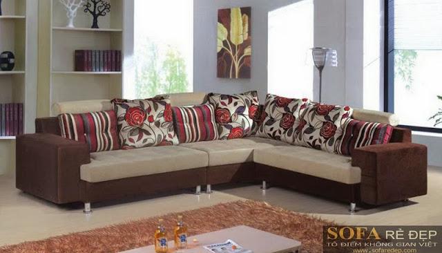 Sofa góc G135