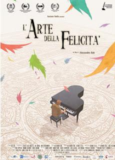 фестивал на италианското кино изкуството на щастието