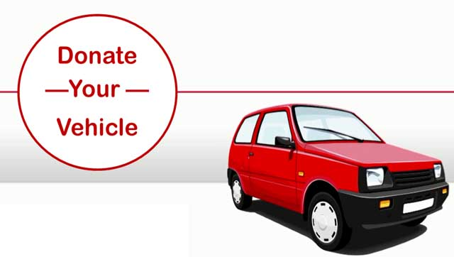 Ways To Donate Your Auto To Your Favorite Charity
