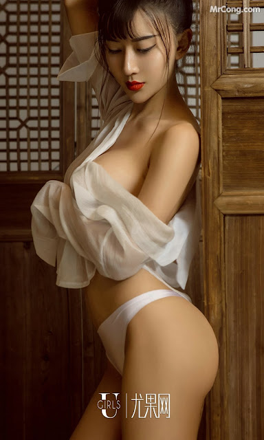 Hot girls Chinese Moon cakes and two big tits girls 7