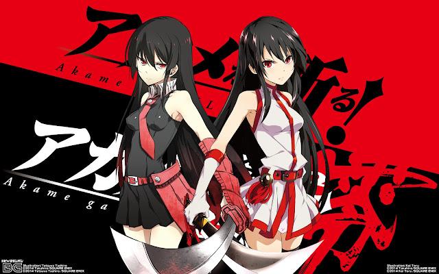 Akame ga Kill HD Wallpaper