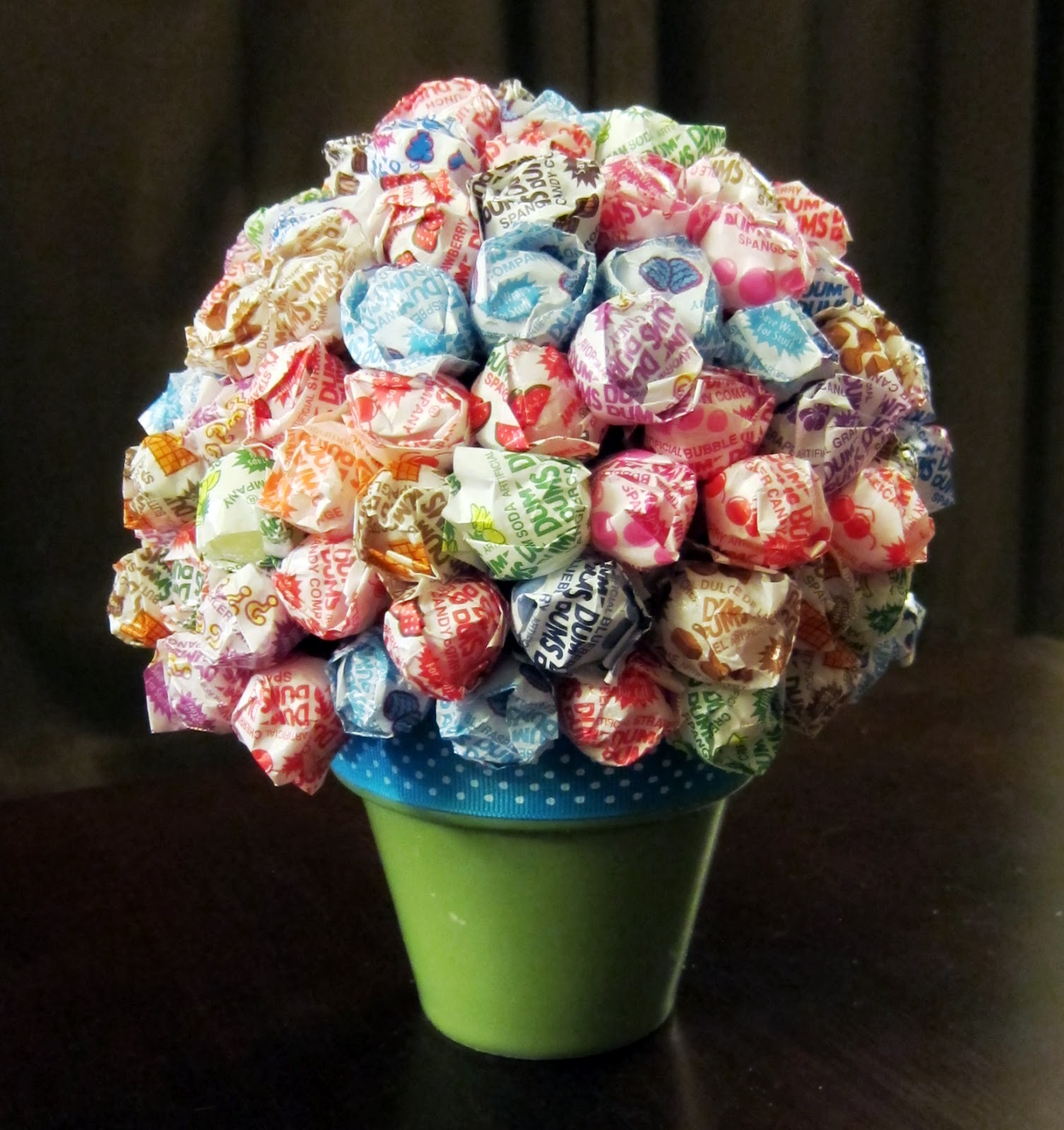 Pinterest Project: The Dum-Dum Tree for My Kiddos - 3rd Grade Thoughts