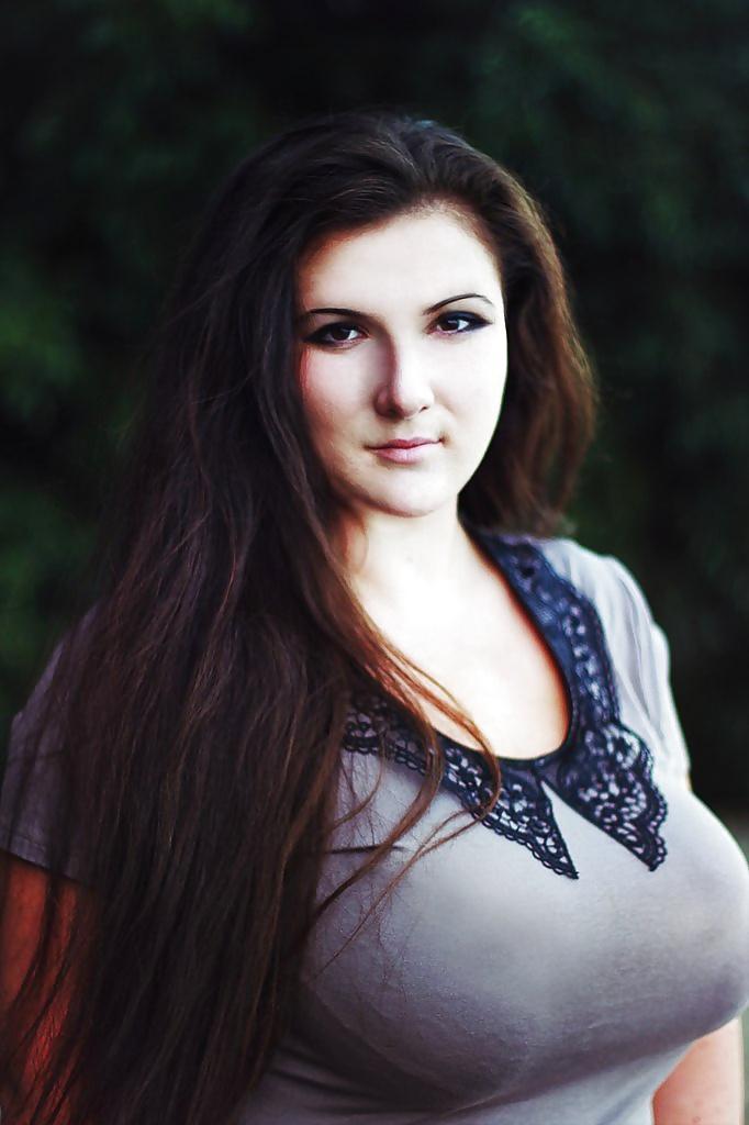 Inna Russian Women 95