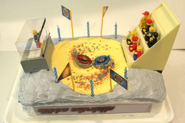 doğum günü pastası nasıl yapılır