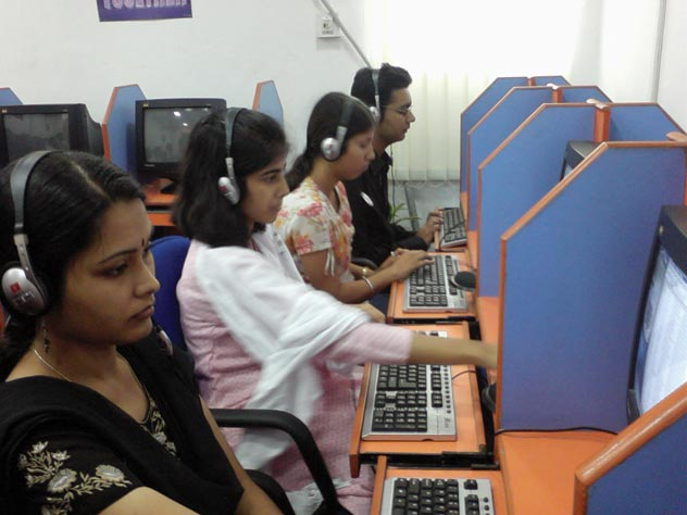 Telecommunication job in India, List of Job in India